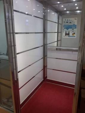 غرفة مصعد